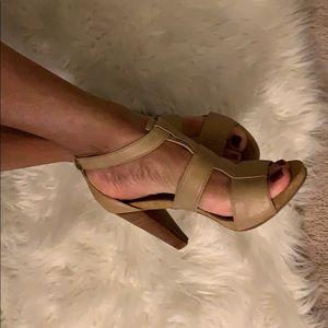 4 in Sandal